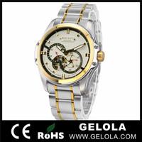 newest style sapphire watch swiss tungsten,mechanical wrist watches,automatic mechanic watches men