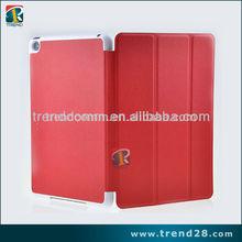 hot selling PU +TPU case cover for ipad mini2