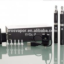 2014 newest design ecig globe vaporizer kanger evod 2 starter kit