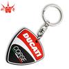 promotion custom 3d pvc keychain custom logo