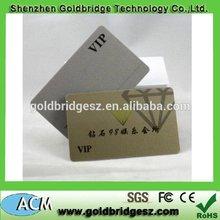 Top grade unique 13.56 Mhz Icode512 Smart Card