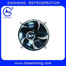Axial Fan Motor 110V (YWF-6E-350-G/T/B)