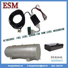 ESM Ultrasonic Level Sensor With Gprs Wireless Communication - Buy Level Sensor,Wireless Level Sensor,Remote Level Monitoring