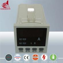 digital dc current meter