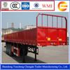 international manufacture cargo trailer double axles