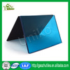 GE uv coated solar anti-fog corrugated impact resistance swim pool decorative polycarbonate sheet