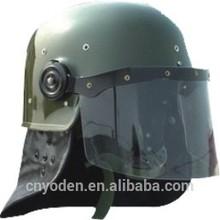 German army anti-riot helmets/military combat helmets