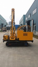 Crawler 2012 Hot Sale Hydraulic Pile Driver