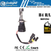 Hot! top manufacturer CNLIGHT top quality H4 hid bi xenon 24v