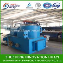 diesel oil burning incinerator, waste incineration machine
