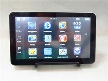 touchscreen auto car gps navigation MF-7005