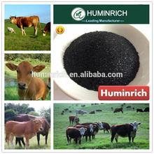 Feed Additive | Huminrich Shenyang Na-Humate Chicken Feed Formula