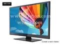 中国のテレビ製品42インチpdpフレームレスlcdバックライト