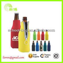 Hot selling beautiful neoprene water bottle cover