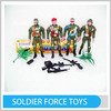 Wholesale Cheap Toy Soldiers Figure Mini Figures Soldier Force Toys