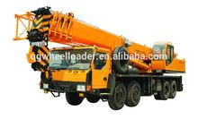 40ton hydraulic truck crane/unic truck mounted crane 40tons/qy30k5 truck crane
