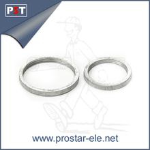 Zinc Coated Conduit Fitting LSteel ocking Ring