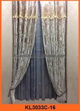 window curtain pattern