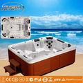 europea de nuevo diseño del ce spa cápsula spa balboa controles jy8002 manual