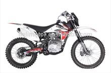 2014 hot selling dirt bike 200cc