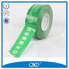 hot-selling adhesive tape bopp film logo printed made in china water-based acrylic adhesive