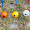 dog rubber chew toys ,rubber dog ball toy ,new design dog toy