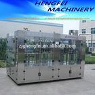 automatic beverage manufacturing equipment