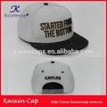 Custom cap snapback/atacado snap back chapéu/6 painel snapback boné com logotipo bordado/chapéu barato
