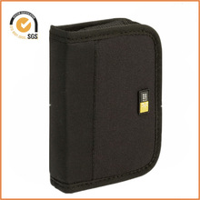 chiqun 0640 protective bag and hot sales usb flash drive presentation case