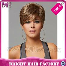 Mono top hand made wig