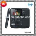 nouveaux produits 2014 4 sim mobile téléphone quadri bande