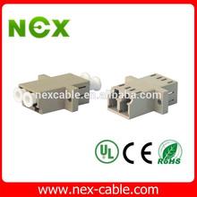 G657/G655/G652 fiber 3.0mmm fiber optic patch cord st optic fiber adaptor