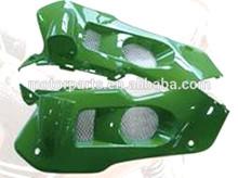 motorcycle side cover ( short) of Honda XRM110 for ax100 cg125 ATV mini bike for Philipine market
