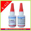 High quality Equivalent loctite 415 Instant glue for Metal bonder