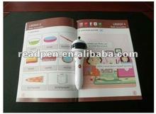 Children's Talking Pen Spanish Educational Toys Custom Toy Manufacturer