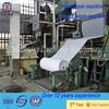 1575 semi-automatic recycle toilet papaer machine
