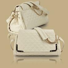 BV1100 Hot new Korean women hobo bag 2014 classic lattice and chain lady shoulder bag china alibaba
