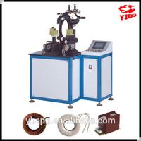 China best price toroidal coil winding machine for toroidal CT