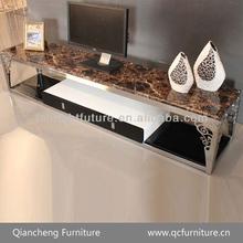 practical white modern model design tv cabinet