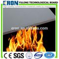 óxido de magnésio não combustíveis e materiais de construção