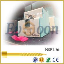 Evsoon nsbi- 30 otomatik vida besleyici konveyör makinesi vidalı uçlar