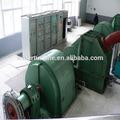 micro hydro água gerador de turbina