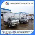 foton 2t piccolo congelatore furgone con prezzi promozione