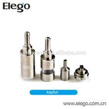 Wholesale atomizer kayfun lite plus with pure copper design