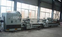 heavy duty horizontal crankshaft lathe machine C61250