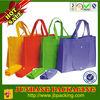 Handbag eco-friendly pp non woven europe tote shopping bags