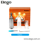 2014 Elego salable high quality kayfun russian 91% atomizer