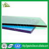 100% Markrolon uv-protection decorative anti-fog corrugated impact resistance solar polycarbonate panel