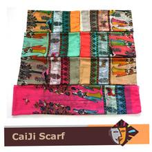 Top Sale Wholesale Hijabs Scarf Shawl Tudung