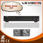 LS VISION wd1 resolution software upgrades dvr cctv